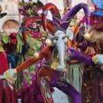 Learn about the history of Rio Carnival
