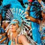 Notting Hill Carnival 2018: Map, route, dates, line-up and parade details for London's biggest street party this weekend | London Evening Standard | Evening Standard