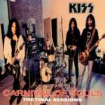 Kiss альбом Carnival Of Souls: The Final Sessions (1997)